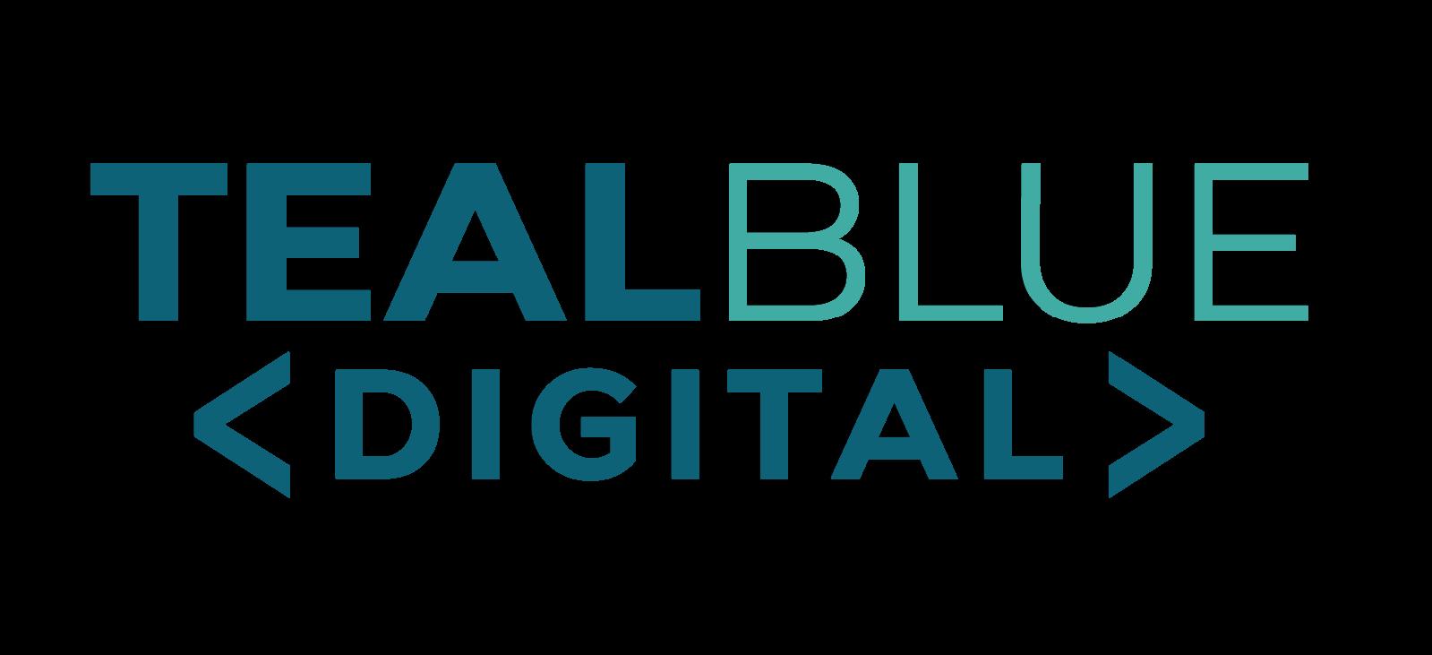 TealBlue Digital